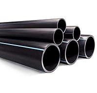 Полиэтиленовые трубы для водоснабжения купить в Рязани